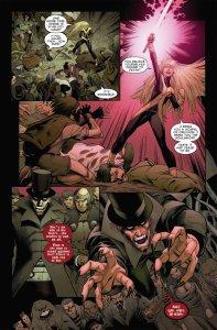 New Mutants V3 4 Magik 2