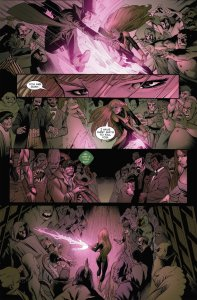 New Mutants V3 4 Magik 3