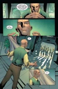 New Mutants V3 6 Magik 1
