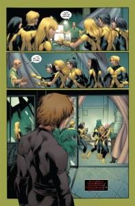 New Mutants V3 6 Magik 2