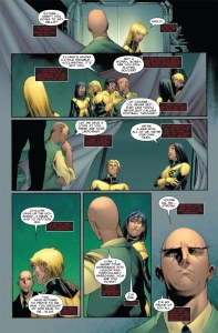 New Mutants V3 6 Magik 3
