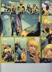 New Mutants V3 6 Magik 4
