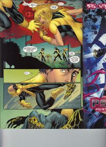 New Mutants V3 6 Magik 6