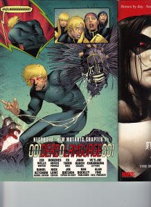 New Mutants V3 6 Magik 8