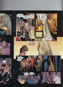 Uncanny X-Men 449 Alice Tremaine 4