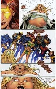 Uncanny X-Men 452 Kitty Pryde
