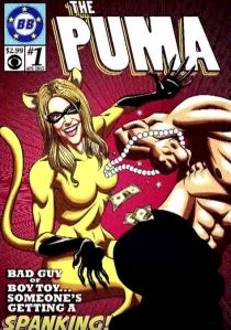 BB17 Comics Shelli Puma