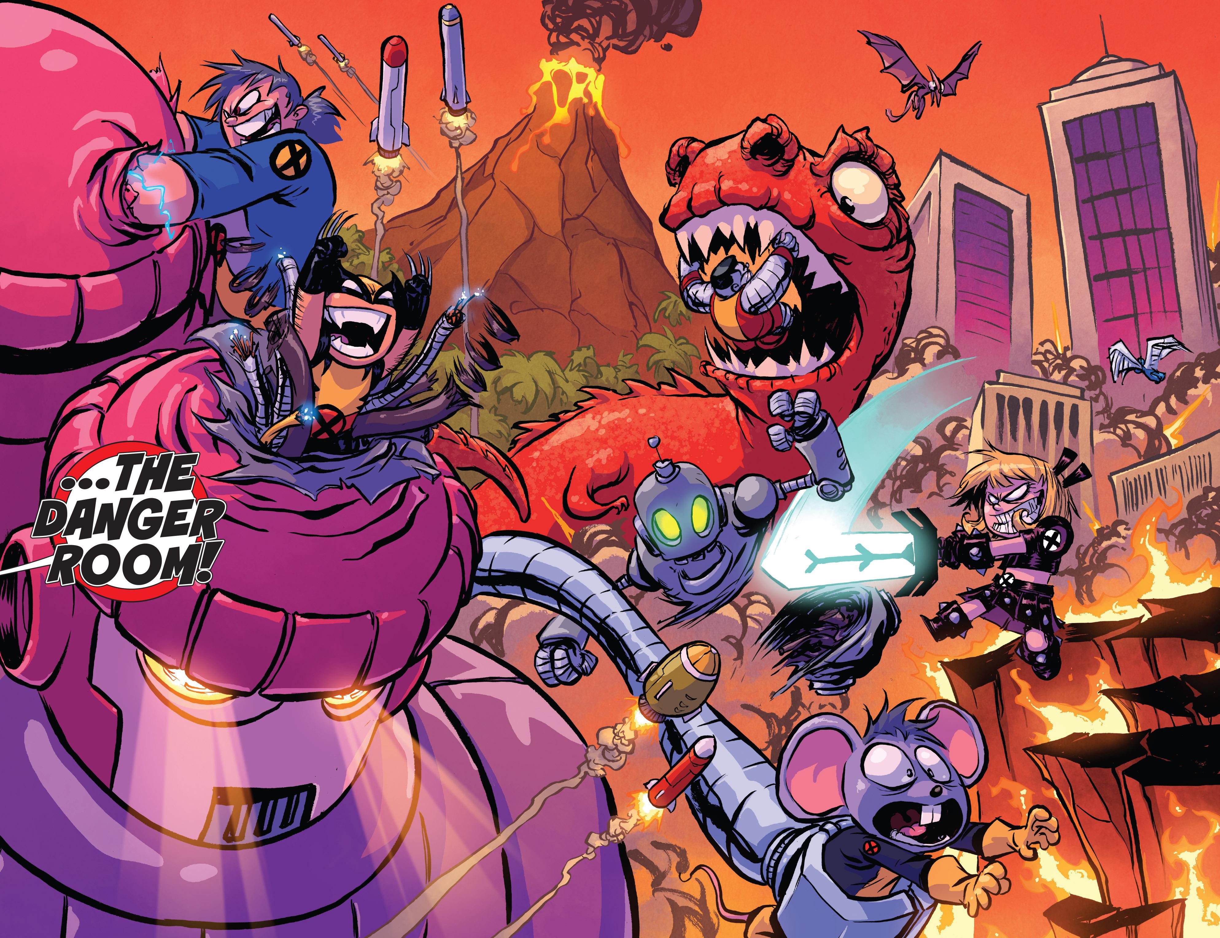 Giant Size Superheroes Spider-Man 1 Morbius (Free Postage Oz)