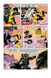 New Mutants V1 34 Magik 2