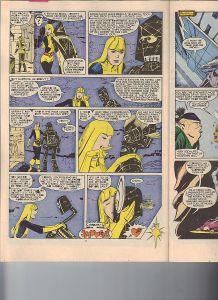 New Mutants V1 34 Magik 4