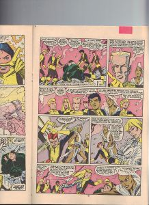 New Mutants V1 34 Magik 6