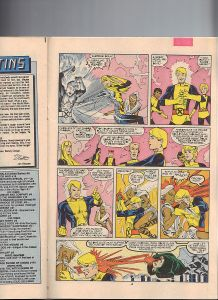 New Mutants V1 34 Magik 7