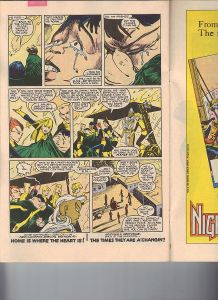 New Mutants V1 34 Magik 8