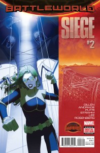 Siege V2 2