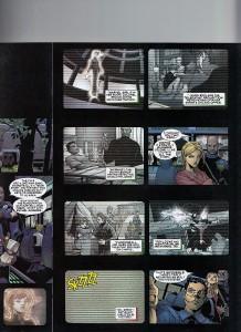 Uncanny X-Men 472 Dr Maureen Lynsinski