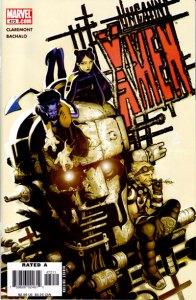 Uncanny X-Men 472