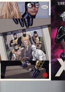 Uncanny X-Men 544 Last Page
