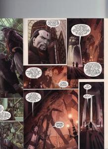 Uncanny X-Men V2 14 Magik Phoenix Five