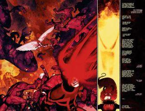 Uncanny X-Men Volume Three Issue 7 Magik 2