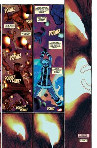 Uncanny X-Men Volume Three Issue 7 Magik 3b