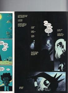 Uncanny X-Men Volume Three Issue 7 Magik 7