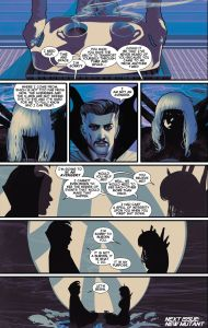 Uncanny X-Men Volume Three Issue 7 Magik 8
