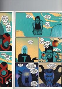 Uncanny X-Men Volume Three Issue 7 Magik 8