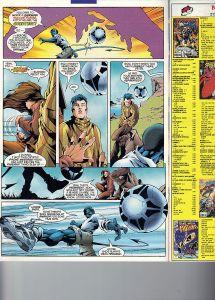 Excalibur 96 Carmen Pryde Subplot