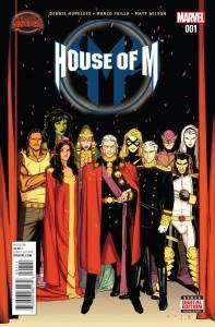 House of M V2 1