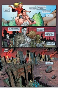 Inferno 4 Illyana