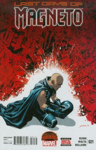 Magneto V3 21