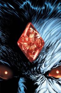 Marvel December 2015 Solicitations Ramos Extraordinary X-Men 4 Magik