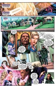 Secret Wars Journal 4 Kate Pryde Mention