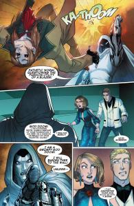 Star Lord and Kitty Pryde 3 Shadowcat 5