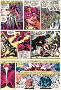 Uncanny X-Men 150 Kitty Pryde 11