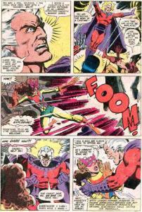 Uncanny X-Men 150 Kitty Pryde 12