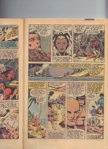 Uncanny X-Men 150 Kitty Pryde 13