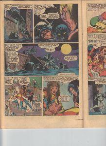 Uncanny X-Men 150 Kitty Pryde 3