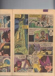 Uncanny X-Men 150 Kitty Pryde 6