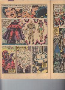 Uncanny X-Men 150 Kitty Pryde 7