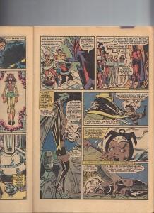 Uncanny X-Men 150 Kitty Pryde 8