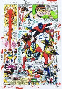 Uncanny X-Men 150 Kitty Pryde 9