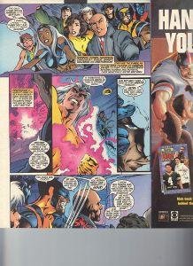 X-Men 87 Kitty Pryde 1