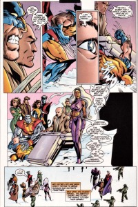 X-Men 87 Kitty Pryde 10