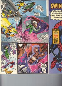 X-Men 87 Kitty Pryde 2
