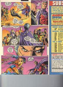 X-Men 87 Kitty Pryde 7