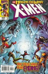 X-Men 87