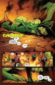 Guardians of the Galaxy V4 1 StarKitty 11
