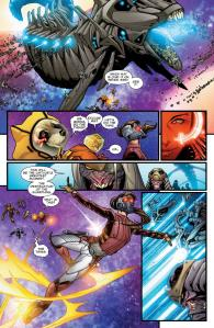 Guardians of the Galaxy V4 1 StarKitty 2