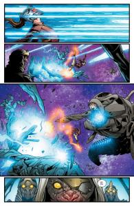 Guardians of the Galaxy V4 1 StarKitty 3